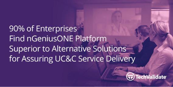 UCC Service Assurance