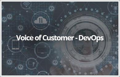 Voice of Customer - DevOps
